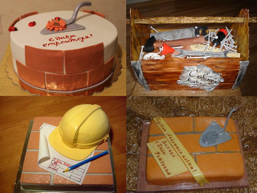 Подарок для инженера строителя